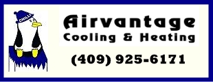 Air Conditioning Service League City Texas