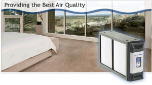 Clean air filter system for allergies league city tx