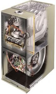 Heaterfurnace