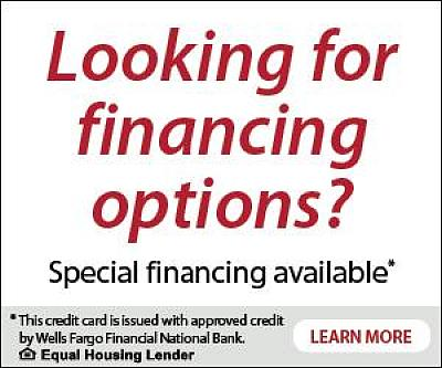 AC System Financing available