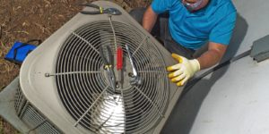 AC Repair Services League City